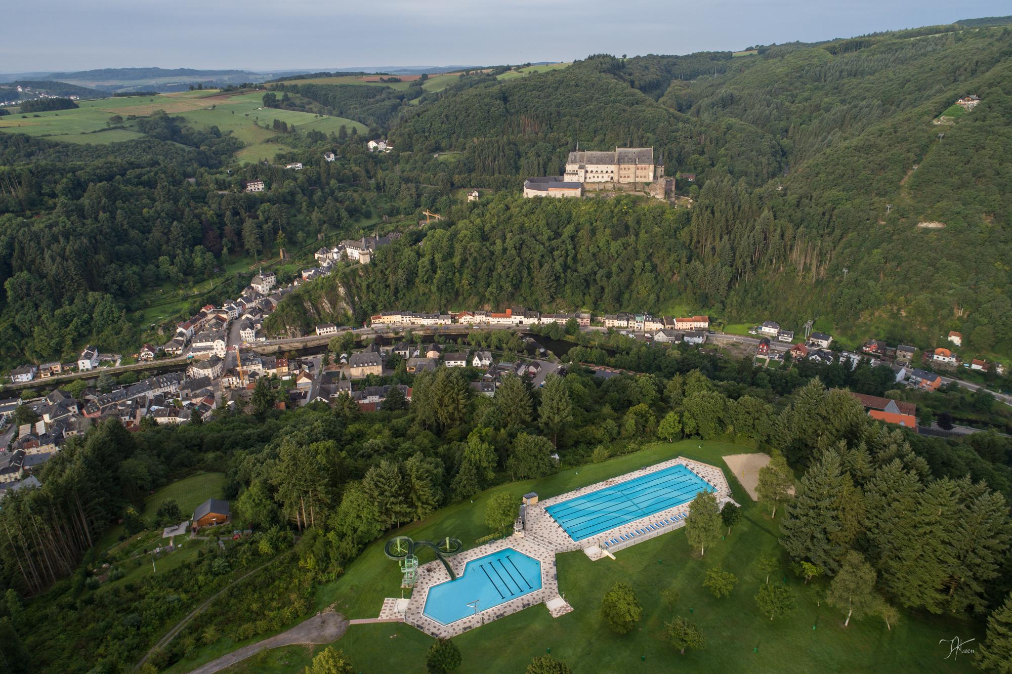 piscine – Administration Communale Vianden